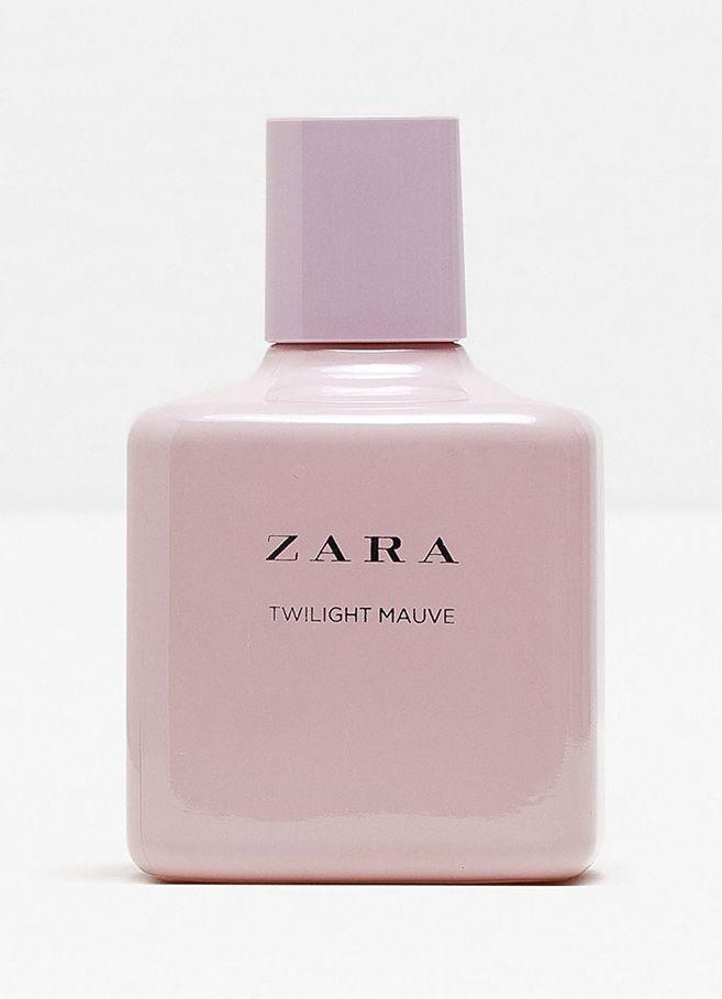 Twilight Mauve Zara perfume - a new fragrance for women 2016
