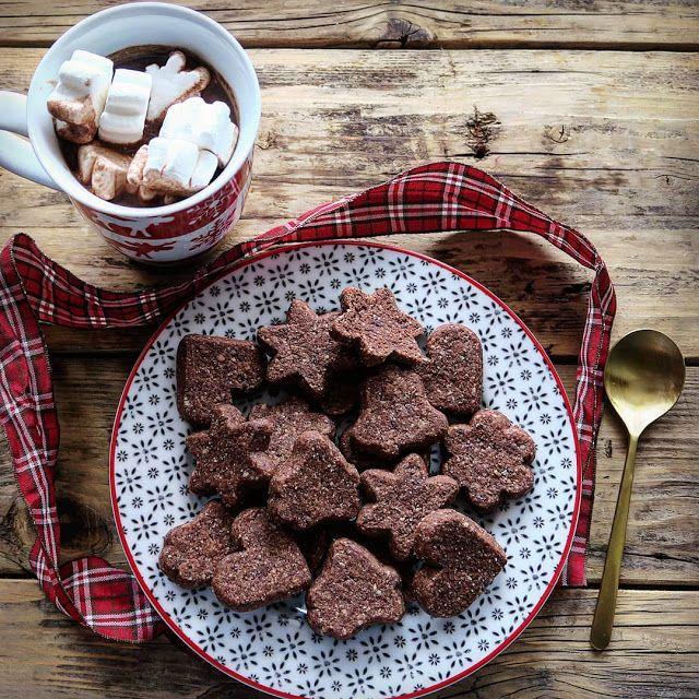 Brunsli: biscotti di Natale svizzeri | Vita su Marte