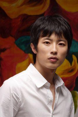 """Im Ji-Kyu, """"Ghost"""""""