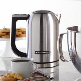 Breville Ikon 1.7L Cordless Kettle, SK500XL Sears Canada Kitchen Pinterest Canada ...