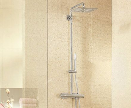 Rainshower F-Series Sistema de ducha