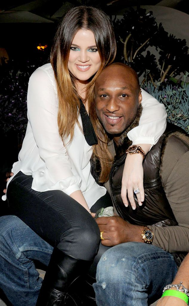 Wishing Lamar Odom the best on his road to recovery!