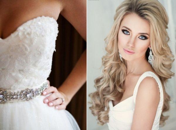 Biżuteria ślubna w dobrym stylu Jak dobrać biżuterię na ślub