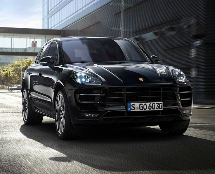 Porsche Macan Turbo 2015 | Men's Toys Magazine