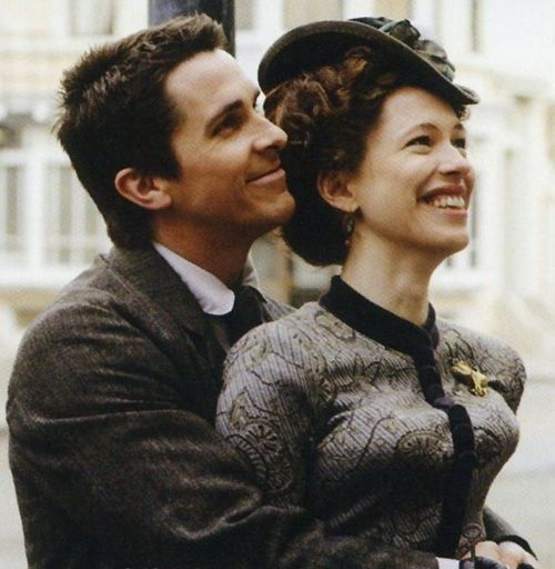 Still from The Prestige...beautiful picture <3<3