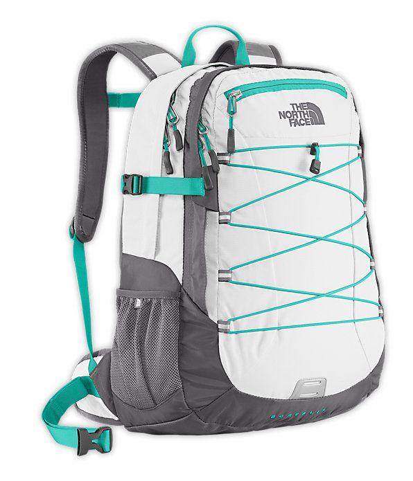The North Face Equipment Backpacks Women's Backpacks WOMEN'S BOREALIS BACKPACK