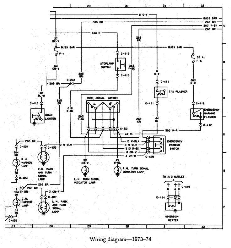 Nett 1969 Ford Bronco Schaltplan Zeitgenössisch - Der Schaltplan ...