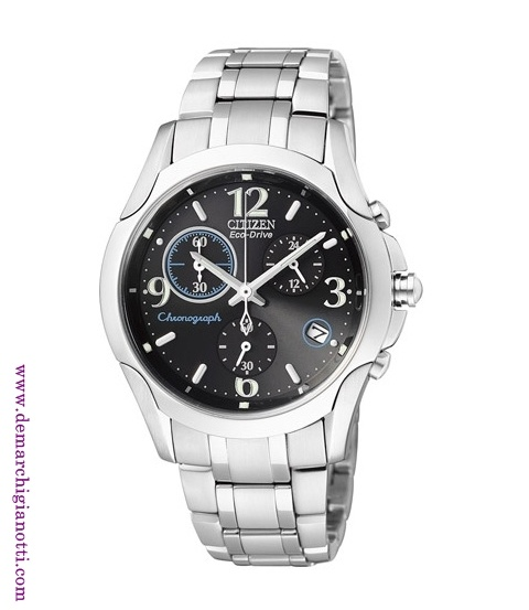 Citizen Crono Lady  Eco Drive FB1150-57E  www.demarchigianotti.com