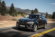 BMW、NEW「X6」