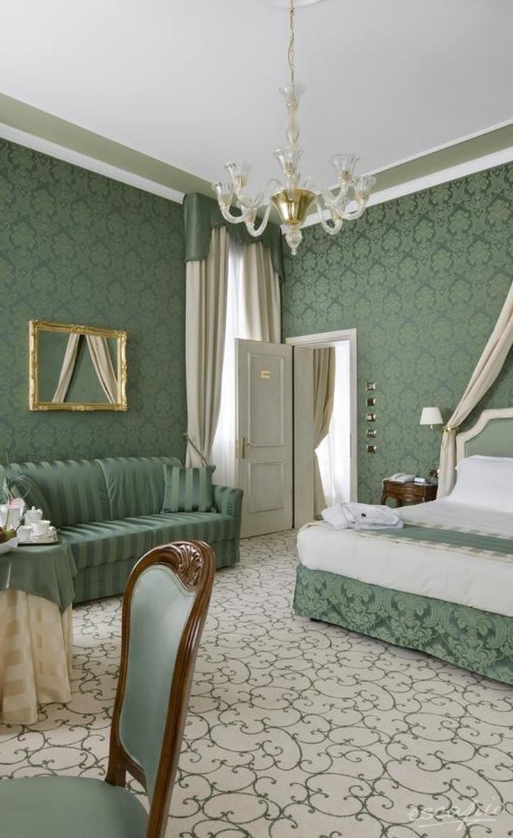 UNA Hotel Venezia in Venice, Italy