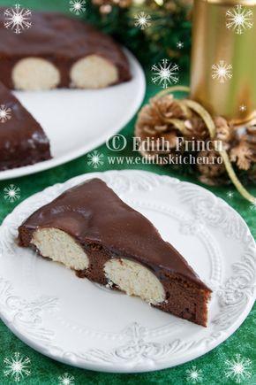 prajitura cu ciocolata si bilute de cocos_1