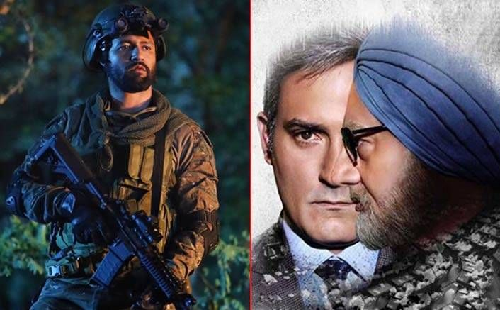 Uri The Surgical Strike And The Accidental Prime Minister First Day