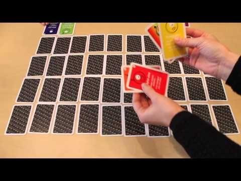 Explications jeu Octofun - YouTube