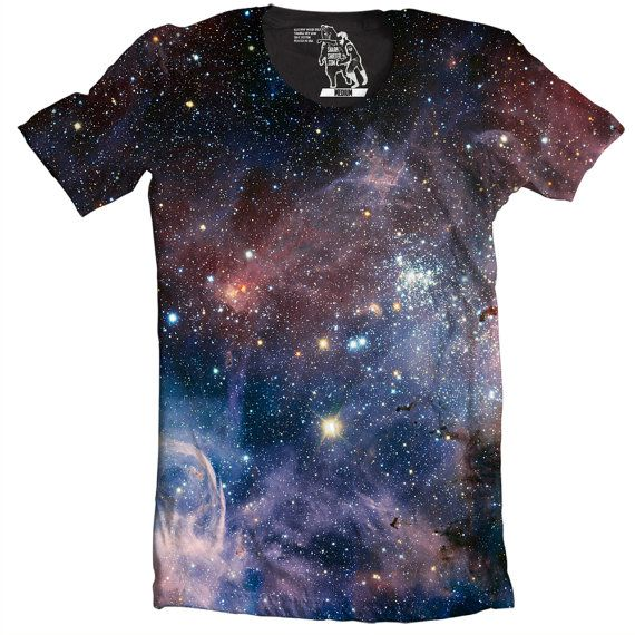 nebula haze in t shirt - photo #20