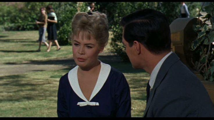 Tammy Tell Me True 1961 Film | reparto tammy tell me true sandra dee papel tambrey tammy tyree john ...