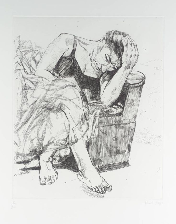 paula rego drawings - Google Search