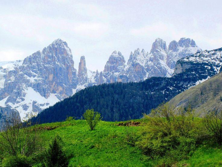 ANDALO, Trentino, Italy