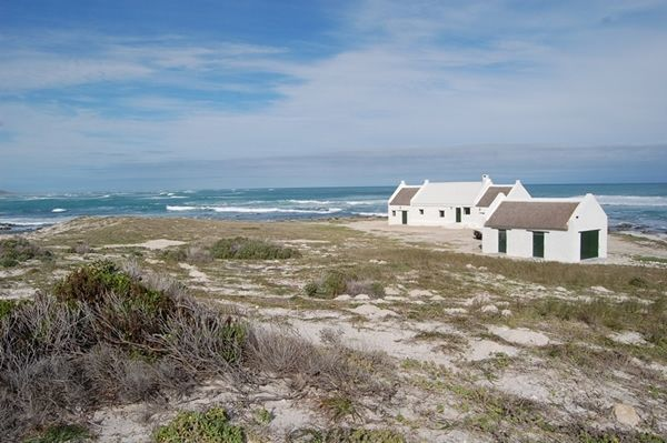 Lagoon House at Agulhas National Park South Africa. www.sanparks.org