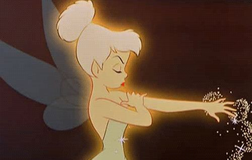 tinkerbell original - Google Search