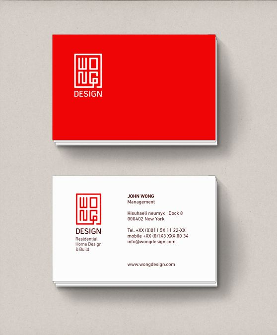 Create an Identity for a new Zen-based Home Design