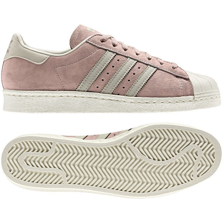 adidas m nner superstar 80s schuh wildleder rosa. Black Bedroom Furniture Sets. Home Design Ideas