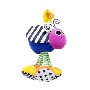 Sassy Jitter Bugs Toy