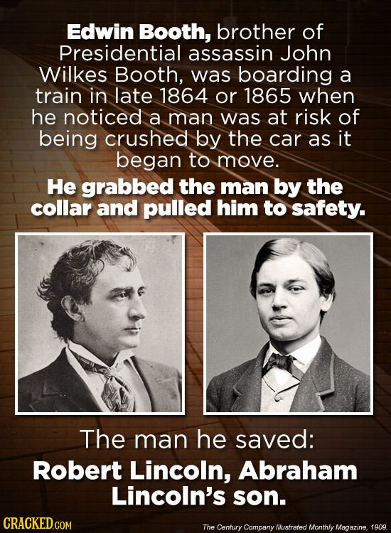 21 Bizarre Coincidences You Won't Believe Happened | Cracked.com