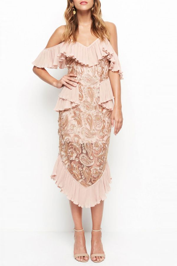 Alice McCALL - We Could Be Friends Dress