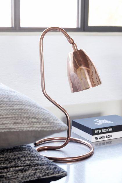 schones schicke beleuchtung im industriellen stil auflisten images oder bbbcbbaafcaecc copper table lamp table
