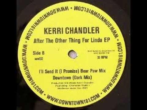(3) Kerri Chandler - Downtown (Dark Mix) - YouTube