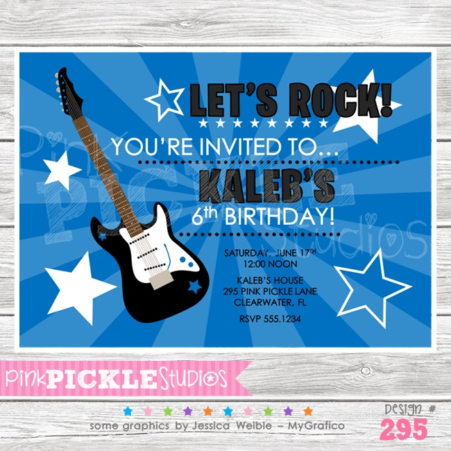41 Best Event Invitations Images On Pinterest