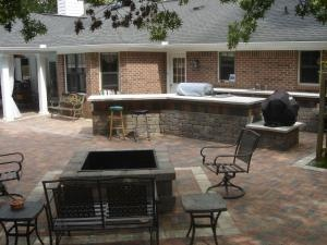 Best Archadeck Outdoor Living Images On Pinterest Outdoor - Georgia patio