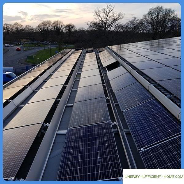 Home Energy Rebates Ontario Solar Solar Pv Solar Panels