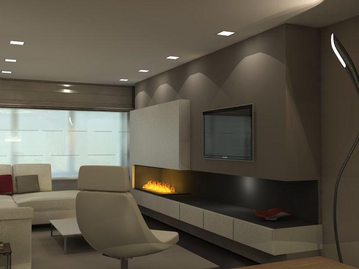 binnenhuisarchitect woonkamer - Google zoeken