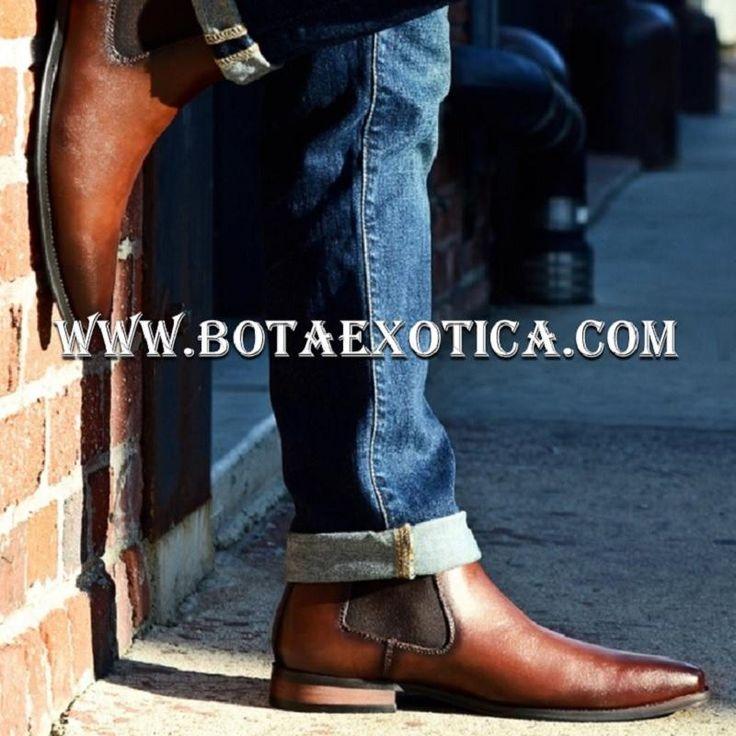 Zapatos Casuales para Hombres