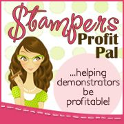 Only $19.95   Attention Stampin' Up! Demonstrators…..Whether your goal is to make 100, 1, 000 or 10, 000 or more….your first step is to keep track of your money coming in and going out of your business!! That's where the STAMPERS PROFIT PAL comes in! http://stampingjo.com/profitpal
