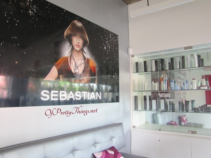 Experience with Sebastian Professional at Bodycraft Bangalore