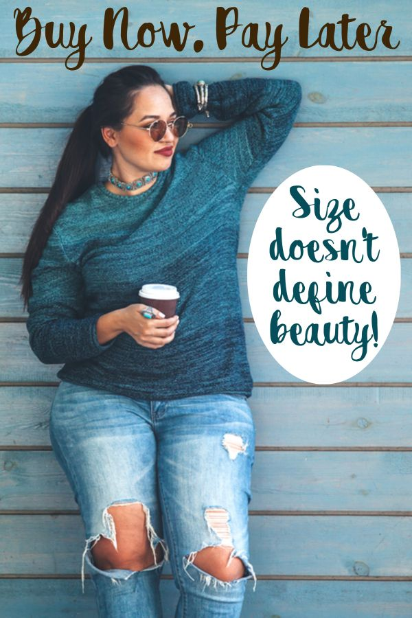 Buy Plus Sized Clothing Now Pay Later Buy Now Pay Later