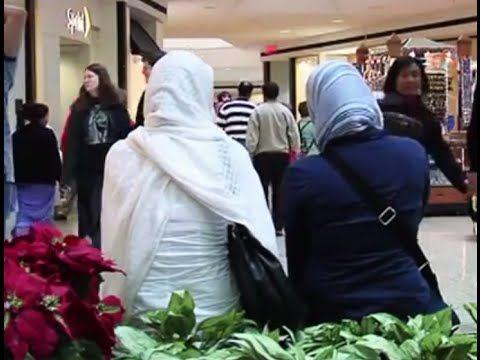 ▶ NEW. Documentary.2015...Islam In Women great reverts to islam - YouTube