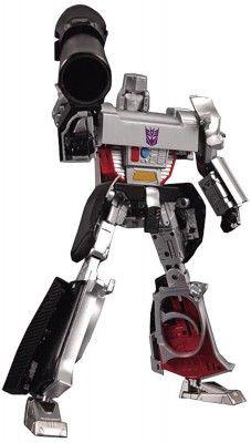 Brinquedo Transformers Masterpiece Megatron Mp05 #Brinquedo #Transformers