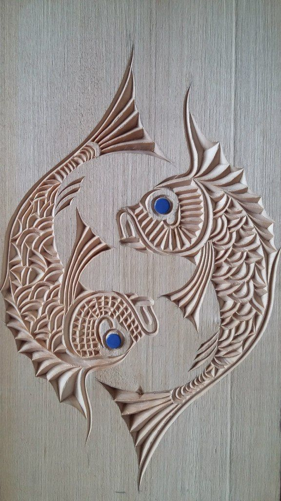 Best Wood Chip Carving : Best chip carving ideas on wood