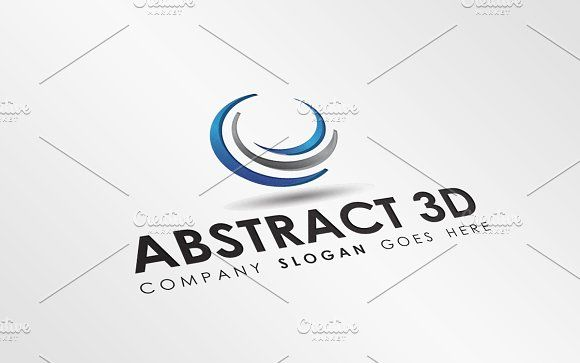 Super Technology Logo Template by JigsawLab on @creativemarket