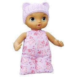 Baby Alive Teacup Snugglin' Sarina [Medium Skin]