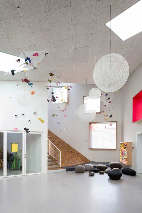 Amager Childrens Culture House14