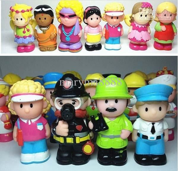 Little People Toys : Best images about fischer price little people on