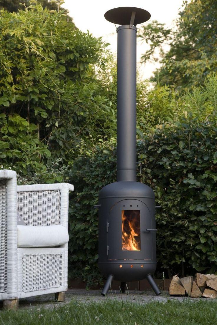 Burnies Classic Standaard Terrashaard | SLS