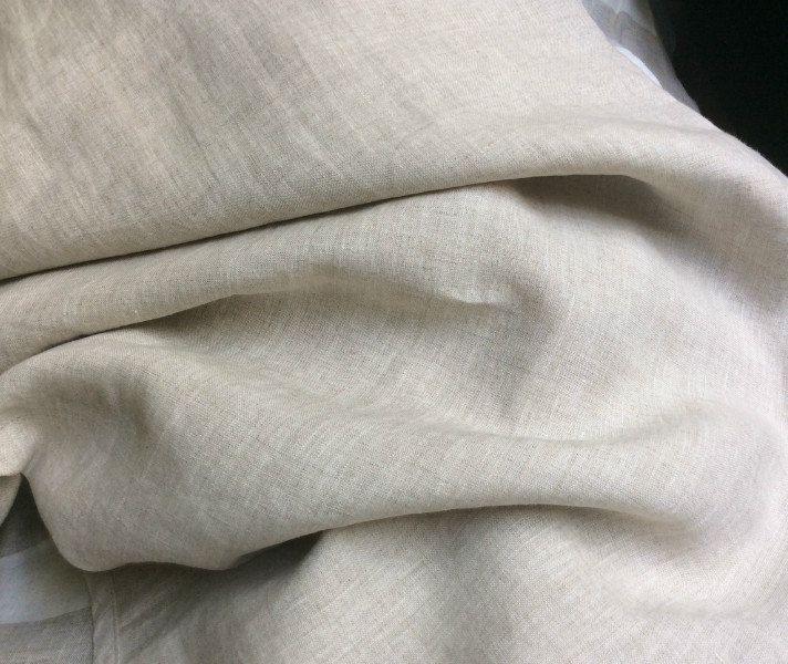 "New to CustomLinensHandmade on Etsy: Natural Linen bed sheets 18"" deep pocket - Reserve for Shanon (15.00 USD)"