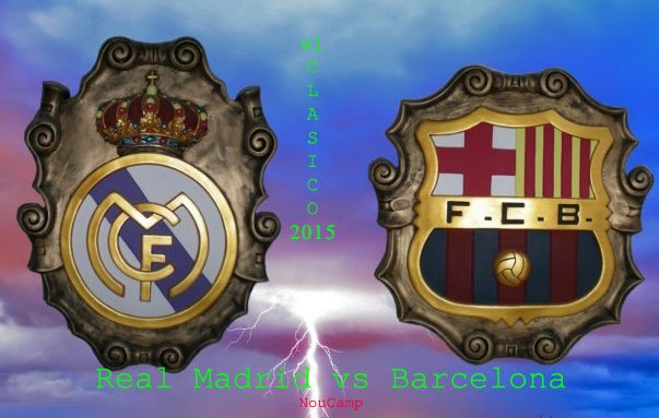 How to get Barcelona vs Real Madrid Live Stream online TV on internet from USA. Watch Barcelona vs Real Madrid Live el Clasico 2015 online video