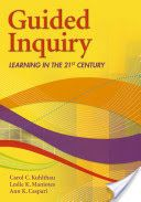 This book is written by three of the leading experts in inquiry learning. It is a comprehensive collection of information about inquiry, the theory and establishing an inquiry environment, information literacy, curriculum, and assessment with a 21st century focus. This link allows you to peruse many pages from the book, demonstrating its value as an overall resource in this area.