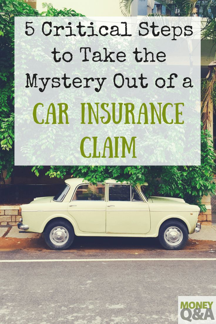 17 Best ideas about Car Insurance Claim on Pinterest | Car ...